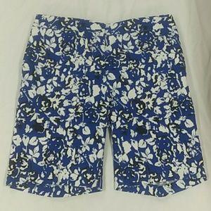 Mario Serrano Women's Shorts